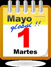 Maiatza Globala: Agenda 1 de Mayo