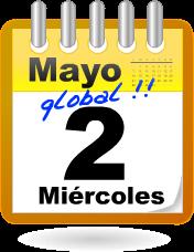 Maiatza Globala: 2 de Mayo