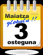 Maiatza Globala: Maiatzak 3ko ekimenak