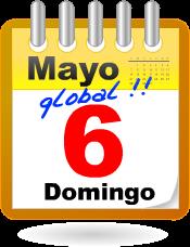 Maiatza Globala: Actividades 6 de Mayo