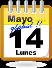 Maiatza Globala: Actividades 14 de Mayo