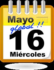 Maiatza Globala: Actividades 16 de Mayo