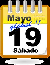 Maiatza Globala: Actividades 19 de Mayo
