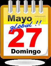 Maiatza Globala: Actividades 27 de Mayo