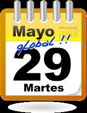 Maiatza Globala: Actividades 29 de Mayo