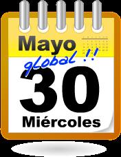 Maiatza Globala: Actividades 30 de Mayo