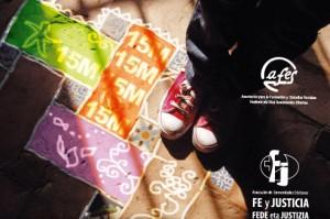 AFES - TALLER DEBATE: DEMOCRACIA PARTICIPATIVA: PASOS A DAR TRAS EL 15-M