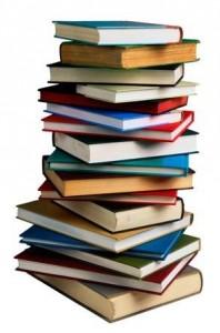 Trueque de libros y cds