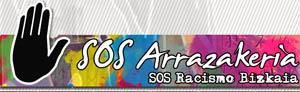 SOS Racismo - SOS Arrazakeria