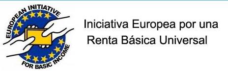 Iniciativa Renta Básica Universal