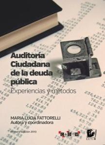 auditoria deuda
