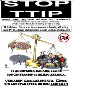 STTOP TTIP
