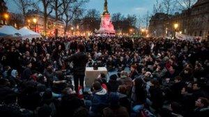 15m Paris